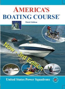USPS Boating Course